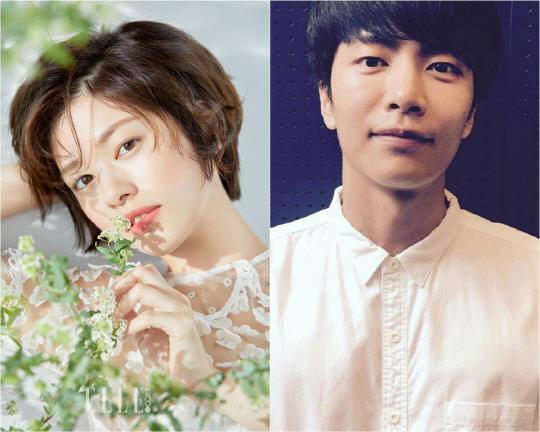 tvN推新劇《今生是第一次》 庭沼珉李民基任主演