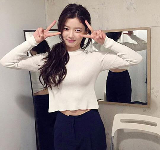 金裕貞將首辦韓國粉絲見面會 日期為9月23日