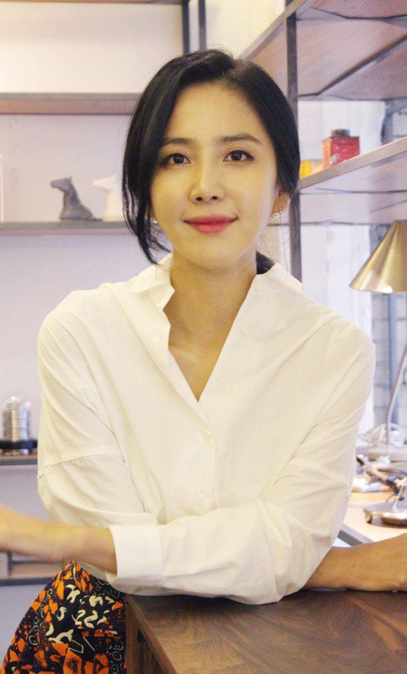 申東美加盟《20世紀少男少女》 飾李尚禹摯友經紀人