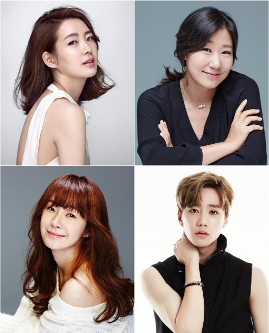tvN推新劇《付岩洞復仇者們》 李枖原羅美蘭等任主演