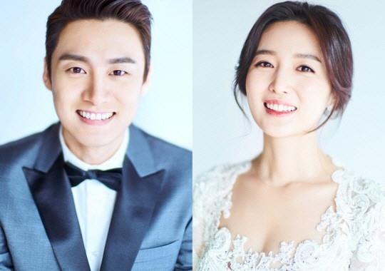 吳尚津金素英加盟《新婚日記2》 公開甜蜜新婚生活