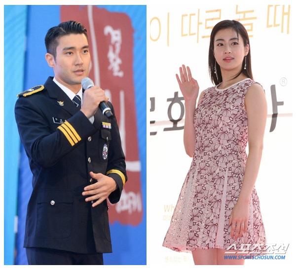《卞赫的愛情》公開陣容 崔始源姜素拉主演