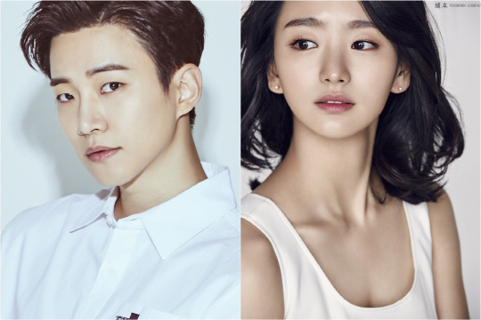 JTBC《只是相愛的關係》主演確定 李俊昊元珍雅攜手合作