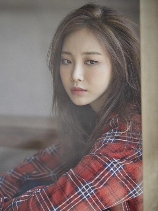 JTBC推獨幕劇《嘻哈老師》 Girl
