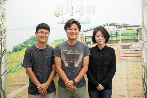 《三時三餐》編劇讚羅暎錫PD:不改初衷務實負責