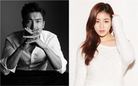 崔始源姜素拉主演《卞赫的愛情》 10月14日首播
