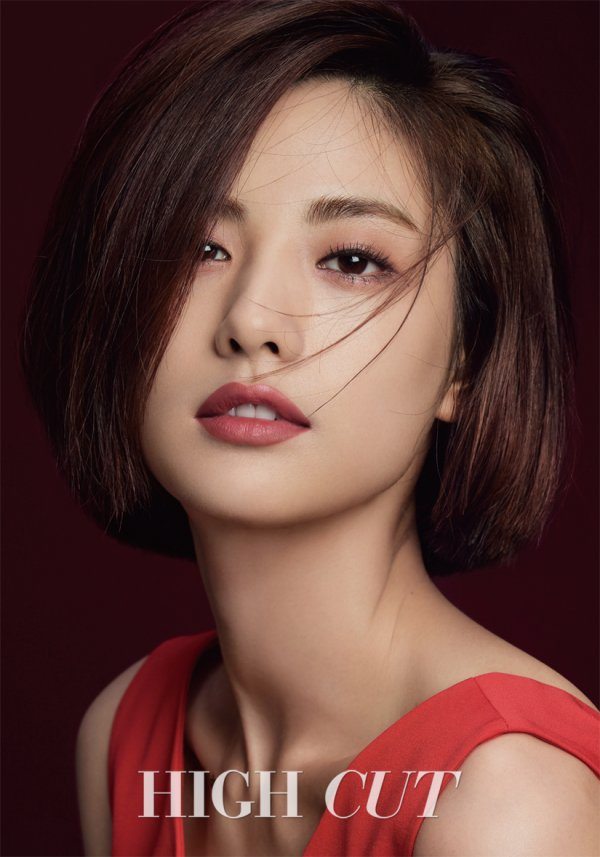 Nana_HIGH CUT_201709_1