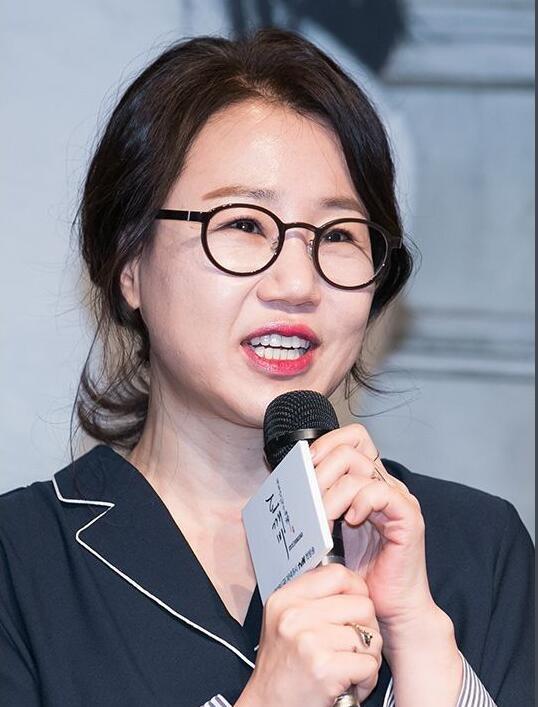 編劇金恩淑談演員圈定 稱孔劉拒絕出演最多次