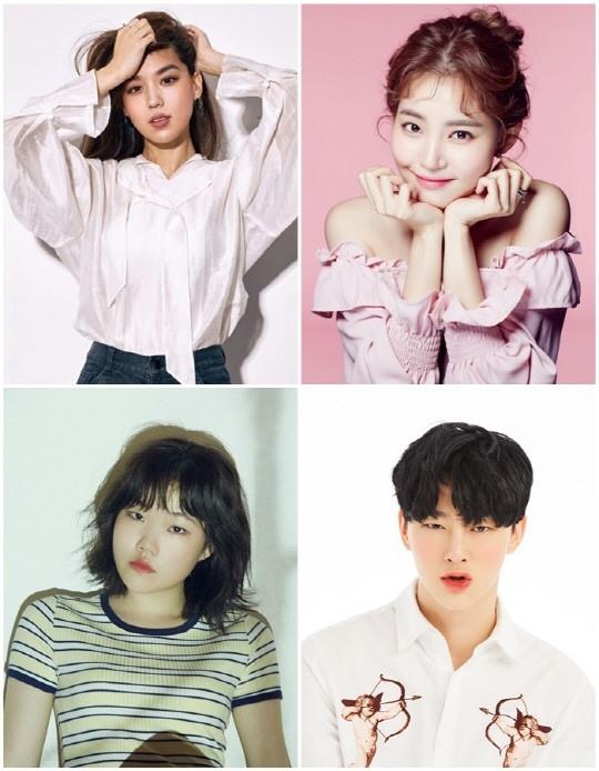 李秀賢權玄彬出演SBS新劇《非正規職愛豆》 計劃11月播出