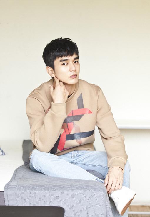 傳俞承豪出演MBC《不是機器人啊》 雙方回應仍商討中