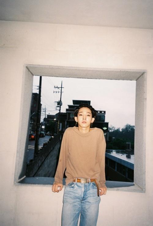 南太鉉獻聲《Black》 演唱首支OST