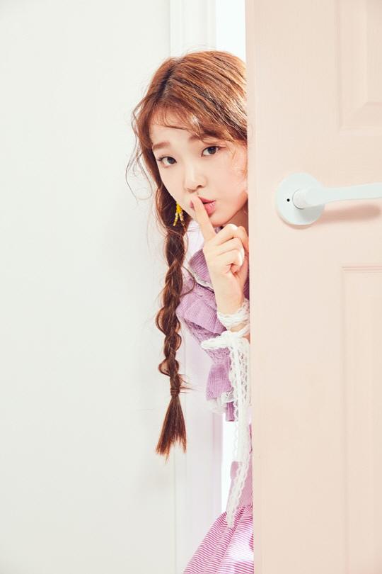 OH MY GIRL勝熙獻聲《愛情的溫度》OST 音源25日公開