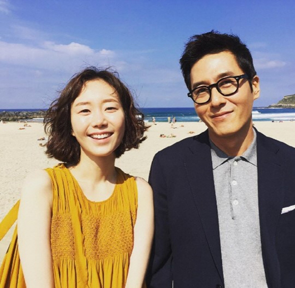 李宥英受訪稱金柱赫對己很好 暫無結婚想法