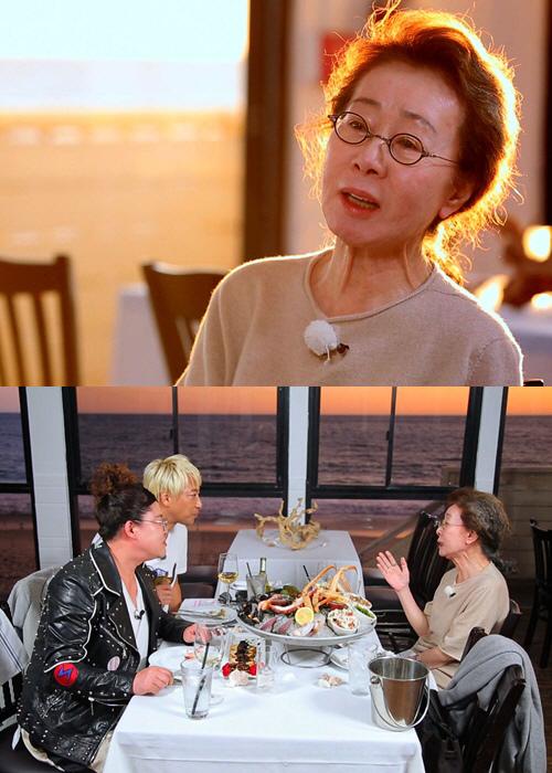 《TAXI》尹汝貞回顧過往 曾為倆兒子拼命工作