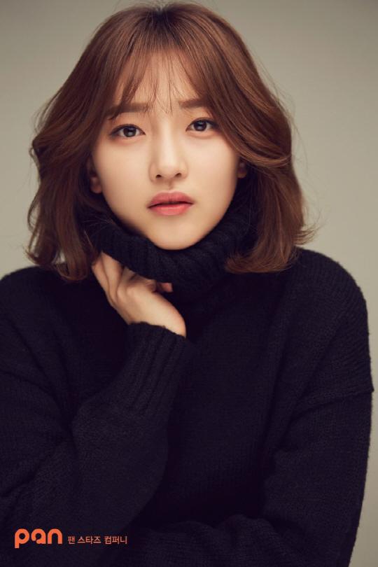 表藝珍任KBS日日劇《恨也愛你》女主 與INFINITE李成烈合作
