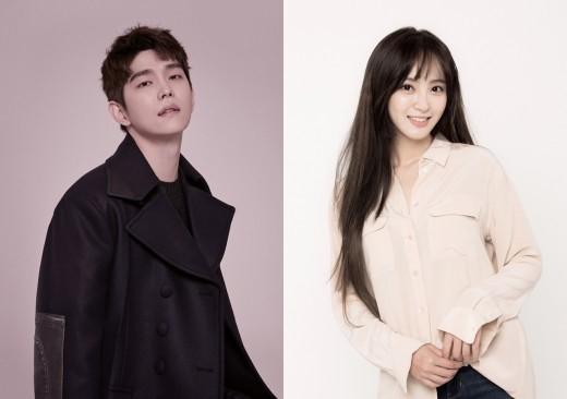 SBS《疑問的日昇》主演確定 尹均相鄭惠成加盟