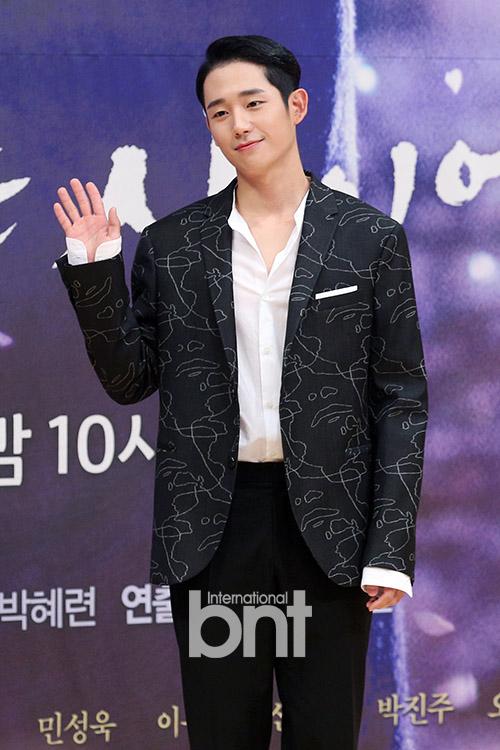 韓星丁海寅確定出演tvN新劇《機智的監獄生活》