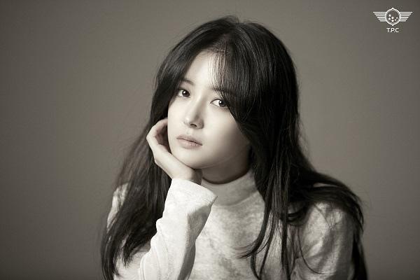 李世榮確認出演《華遊記》 劇中飾演殭屍女