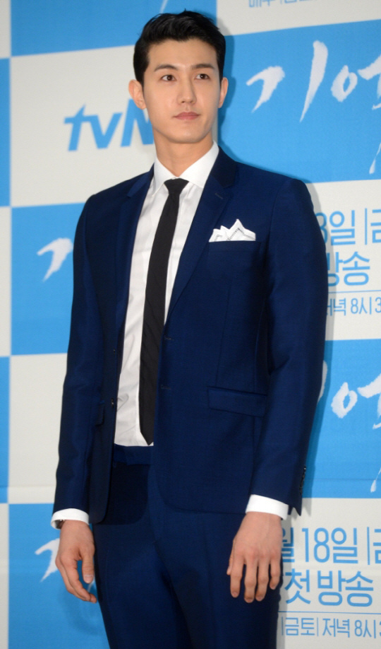 李己雨確定出演新劇《四子》 將飾朴海鎮哥哥