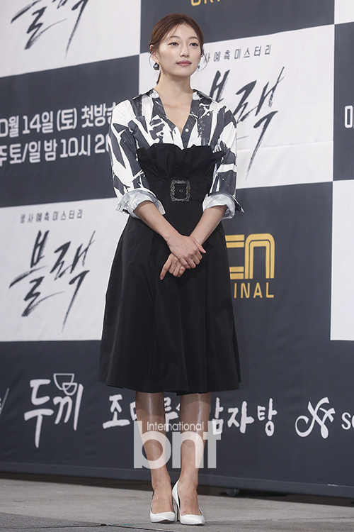 演員李艾兒有望加盟tvN新劇《花遊記》