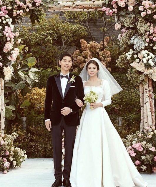 宋慧喬首曝婚後心情 致謝理解關心與愛