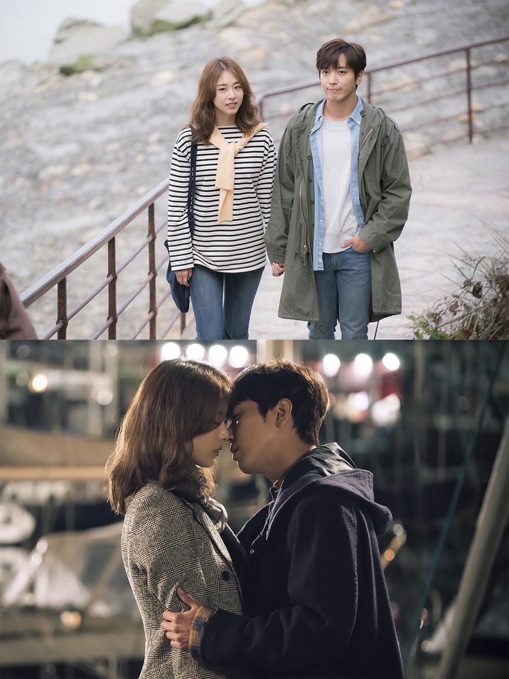 《The Package》預告 李沇熹鄭容和甜蜜親吻