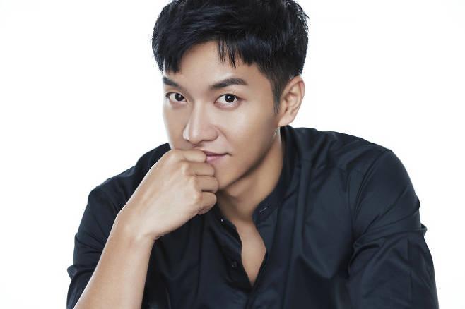 李昇基確定出演《華遊記》 將飾孫悟空