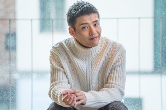 姜河那受訪自嘲與女演員不搭 更愛演「Bromance」_2