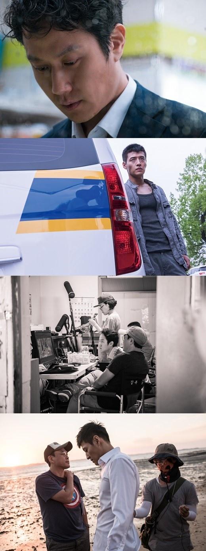《再審》明年2月上映 鄭宇姜河那聯手演繹