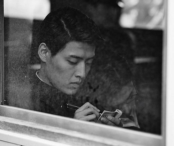 姜河那變身詩人《東柱》確認2月18日上映