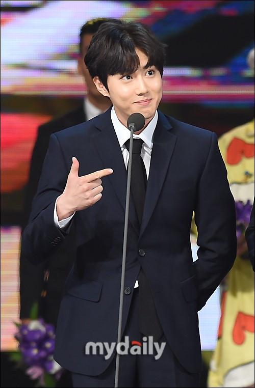 EXO成員SUHO將主演韓版《富貴男與貧窮女》
