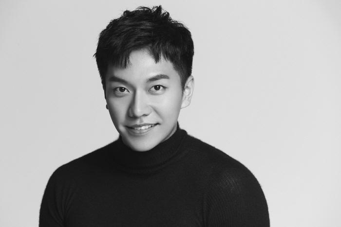 李昇基任化妝品代言人 下月起展宣傳活動