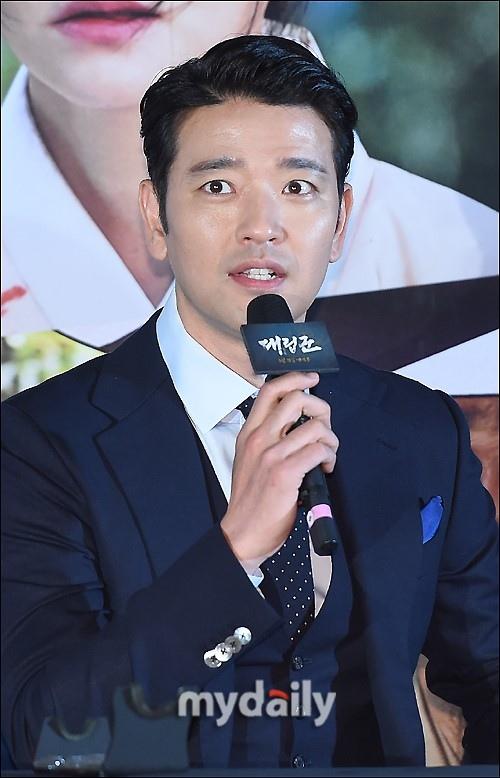 裴秀彬有望重返螢屏 出演SBS新劇《善良魔女傳》