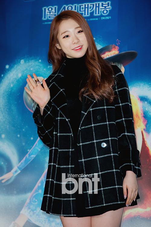 宇宙少女俞璉靜客串《花遊記》 首次挑戰演技
