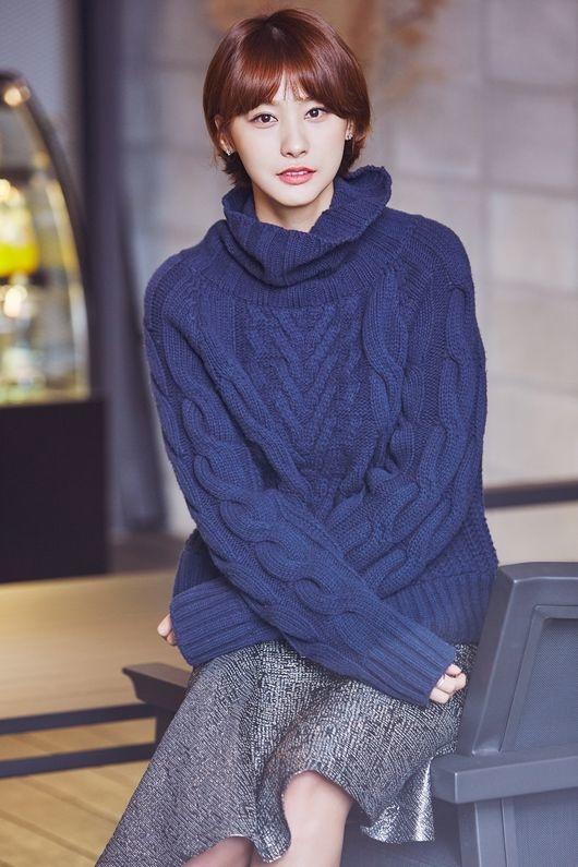 柳仁英特別出演《我的黃金光輝人生》 飾朴施厚未婚妻