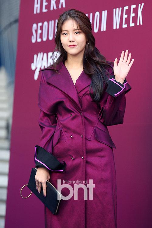 AOA惠晶有望出演SBS新劇《善良魔女傳》