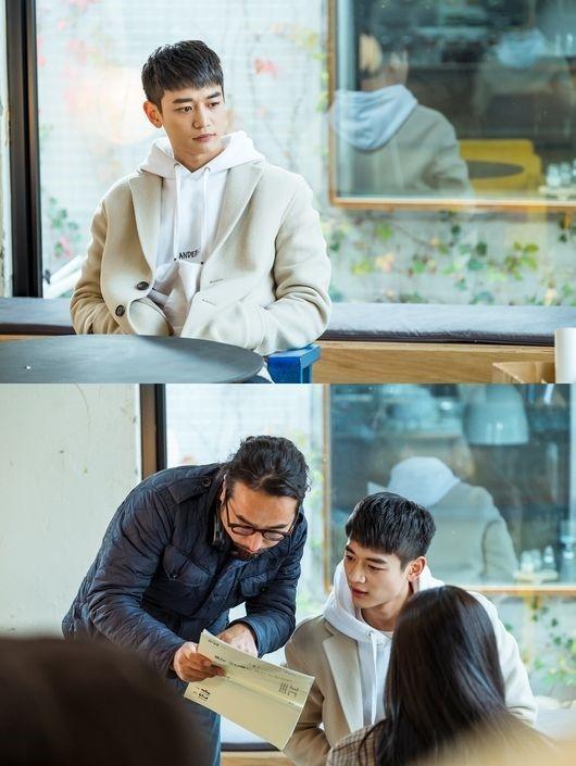 《最美麗的離別》首播在即 崔珉豪曝出演感想