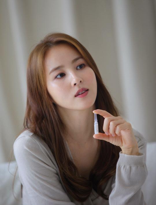 韓惠軫被傳出演MBC新劇 公司稱仍在協商