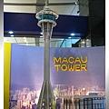 樂高堆出來的旅遊塔