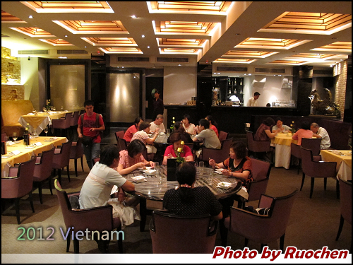 NINETEEN11法式餐廳