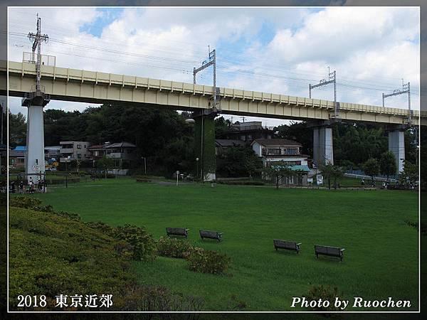 成田某公園