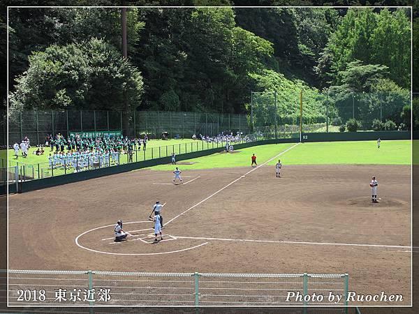 高中棒球比賽