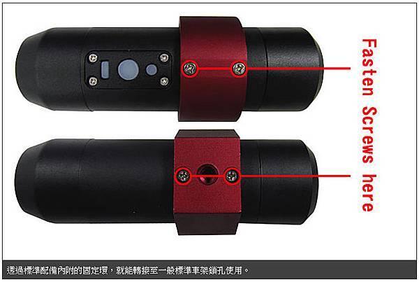 LiMiX 行車紀錄器