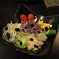 義式沙拉1