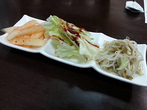 大長今韓國料理