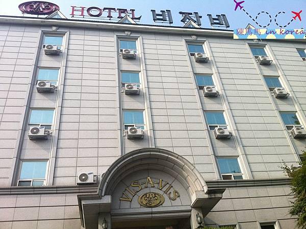 京畿道VSV HOTEL