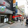 陳玉華一隻雞(圖片截自http://map.daum.net/)