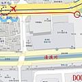 陳玉華一隻雞(圖片截自http://map.daum.net/)再後製