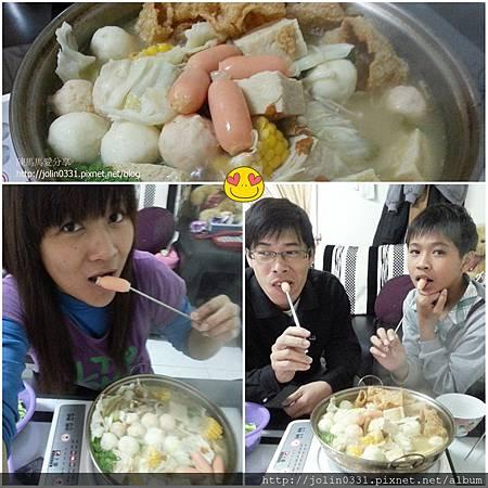 桂冠明太子魚香腸