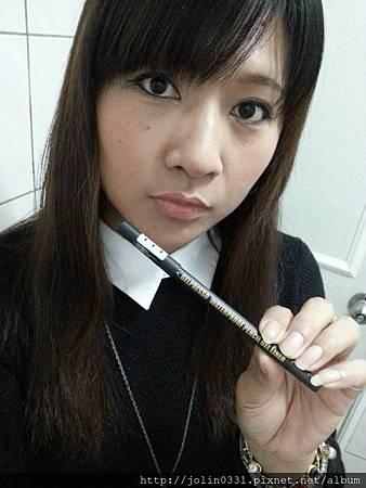 CLIO珂莉奧炫彩防水眼線膠筆